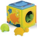 skip-hop-cube bain tortue